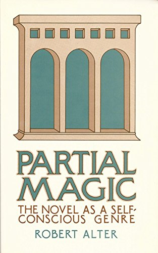 9780520037328: Partial Magic: The Novel as Self-Conscious Genre