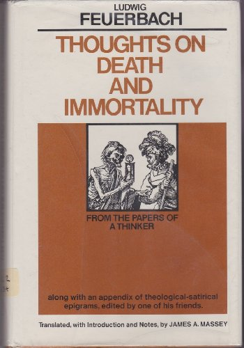 9780520040519: Thoughts on Death and Immortality