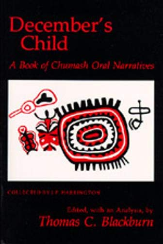 December's Child: A Book of Chumash Oral