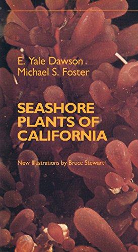 9780520041394: Seashore Plants of California (California Natural History Guides)