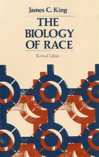 9780520042247: The Biology of Race