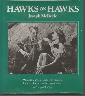 Hawks on Hawks: MCBRIDE, JOSEPH