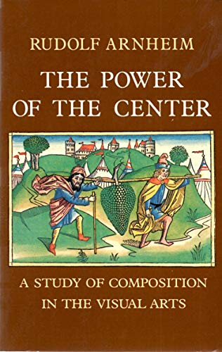 9780520044845: Power of the Center