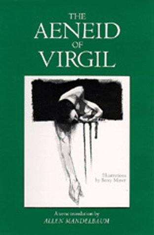 9780520045507: The Aeneid of Virgil