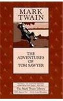 9780520045583: The Adventures of Tom Sawyer (Mark Twain Library)