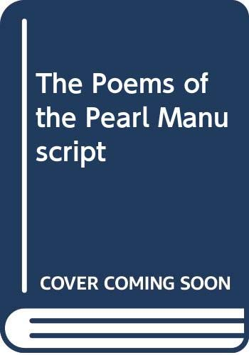 9780520046313: The Poems of the Pearl Manuscript