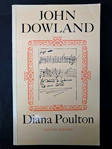 John Dowland: Poulton, Diana