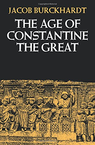 9780520046801: The Age of Constantine the Great