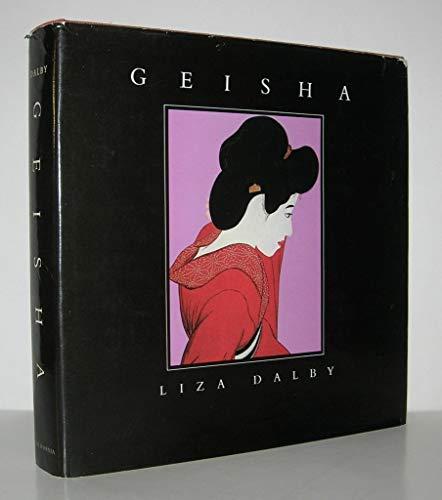 9780520047426: Geisha