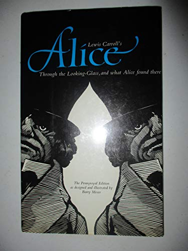 9780520048157: Alice in Wonderland