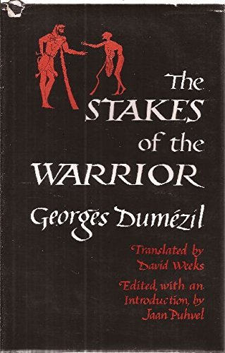 9780520048348: The Stakes of the Warrior