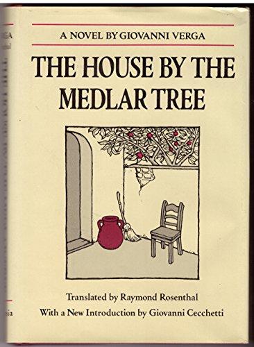 The House by the Medlar Tree: Giovanni Verga