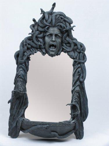 9780520048560: The Mirror of Medusa