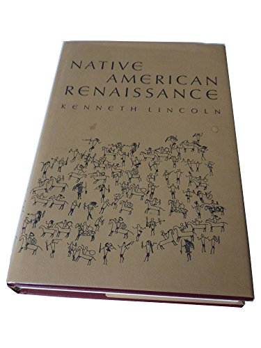 9780520048577: Native American Renaissance
