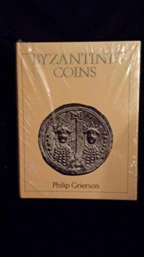 9780520048973: Byzantine Coins