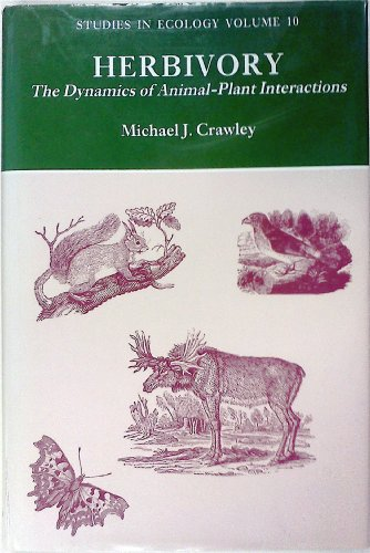 9780520050426: 10: Herbivory: The Dynamics of Animal-Plant Interactions : Studies in Ecology