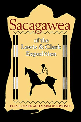9780520050600: Sacagawea of the Lewis and Clark Expedition
