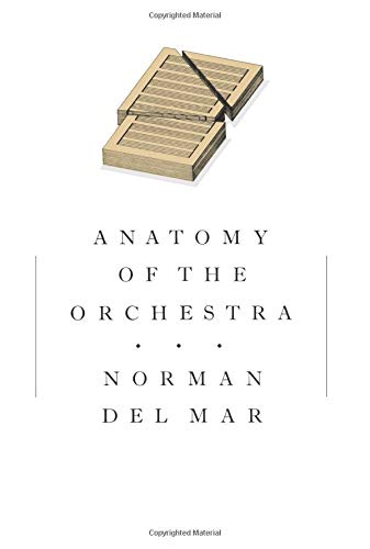9780520050624: Anatomy of the Orchestra