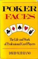 9780520050679: Poker Faces: Life and Work of Professional Card Players