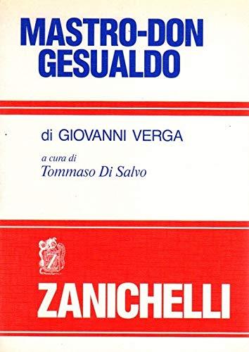 9780520050778: Mastro-Don Gesualdo: A Novel