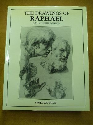 9780520050877: The Drawings of Raphael