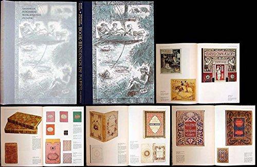 Victorian Publishers Book-Bindings in Paper: McLean, Ruari