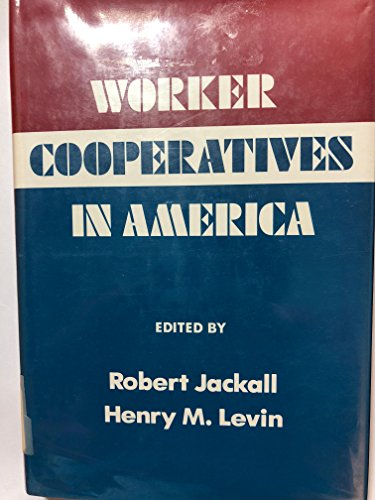 9780520051171: Worker Cooperatives in America