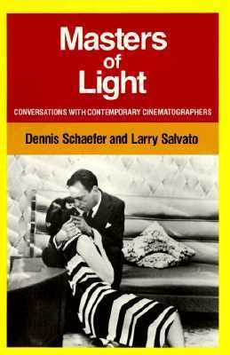 9780520051454: Masters of Light: Conversations with Contemporary Cinematographers