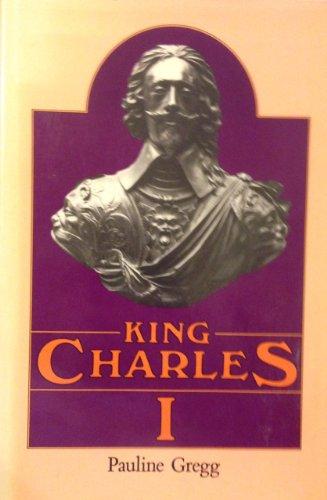 9780520051461: King Charles I