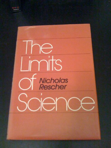 9780520051805: The Limits of Science (Pittsburgh Series in Philosophy & History of Science)