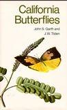 9780520052499: California Butterflies (California Natural History Guides)