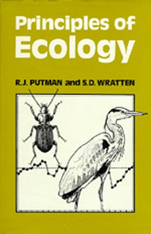 9780520052543: Principles of Ecology
