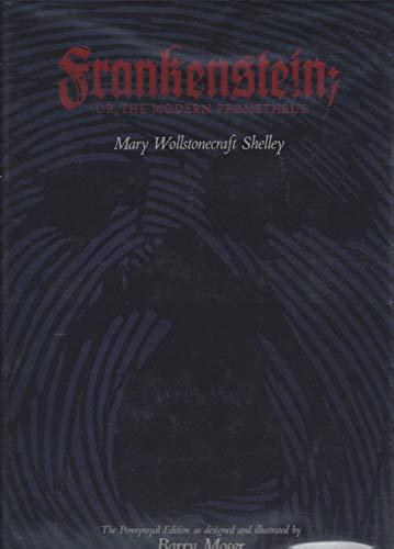Frankenstein: Shelley