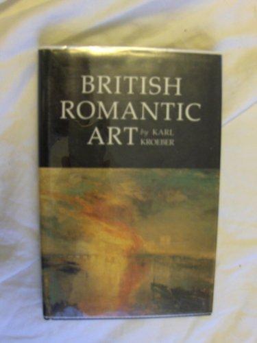 the era of british romanticism