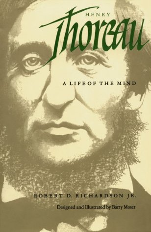 9780520054950: Henry Thoreau: A Life of the Mind