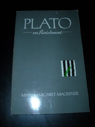 9780520056244: Plato on Punishment
