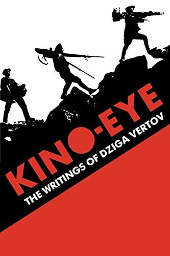 9780520056305: Kino-Eye: The Writings of Dziga Vertov