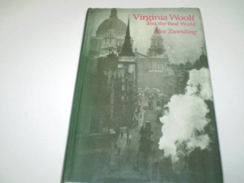 9780520056848: Virginia Woolf and the Real World