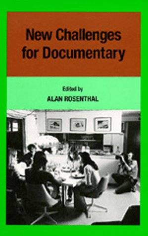 9780520057241: New Challenges for Documentary