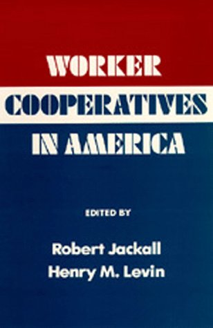 9780520057418: Worker Cooperatives in America