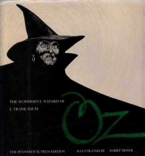 The Wonderful Wizard of Oz: Baum, L. Frank;