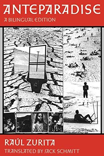 9780520059269: Anteparadise, A Bilingual edition