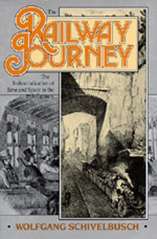 9780520059290: Railway Journey (Paper)