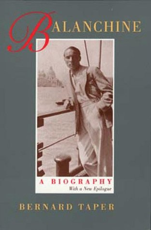 9780520060593: Balanchine: A Biography