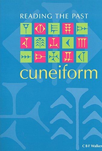9780520061156: Cuneiform (Reading the Past)