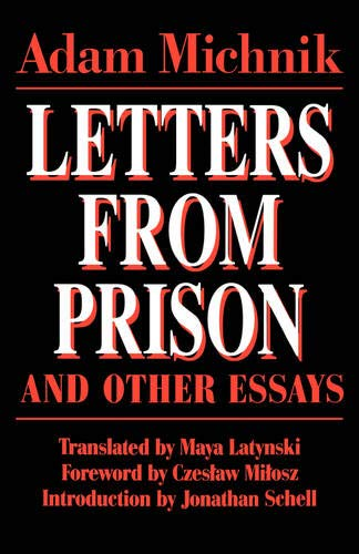 9780520061750: Letters from Prison and Other Essays (Society and Culture in East-Central Europe)