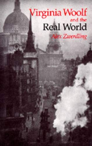 9780520061842: Virginia Woolf and the Real World