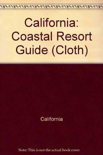 9780520061859: The California Coastal Resource Guide