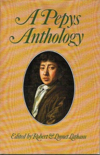 9780520063549: A Pepys Anthology