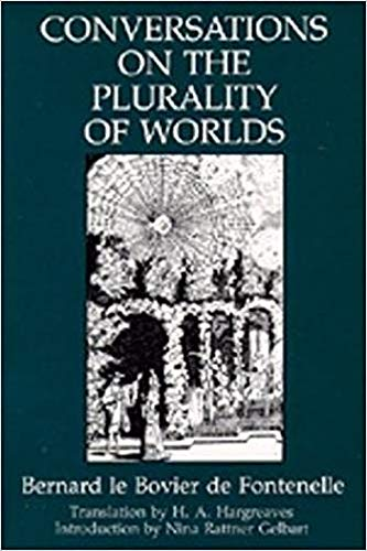 9780520063617: Conversations on the Plurality of Worlds
